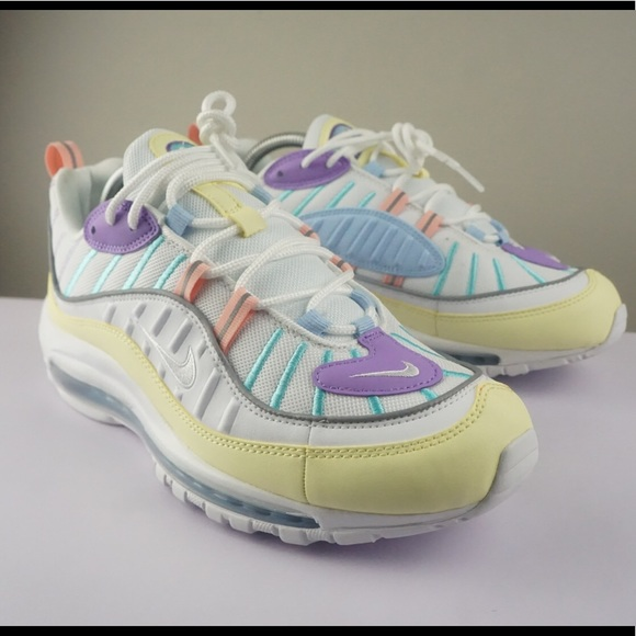 air max 98 luminous